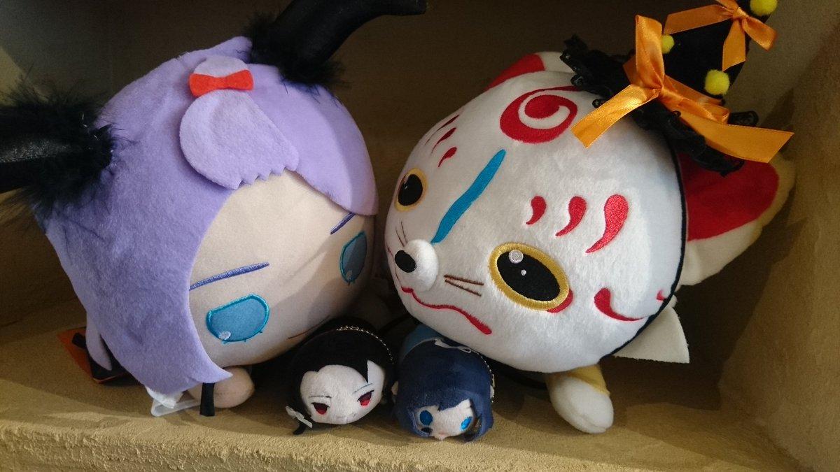 刀剣乱舞(とうらぶ)カフェパロ撮影会