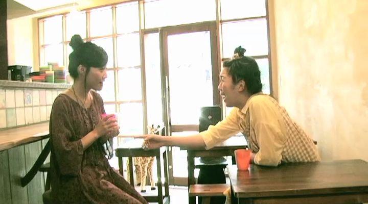 オンライン即興劇「生ネコバニーの冒険」